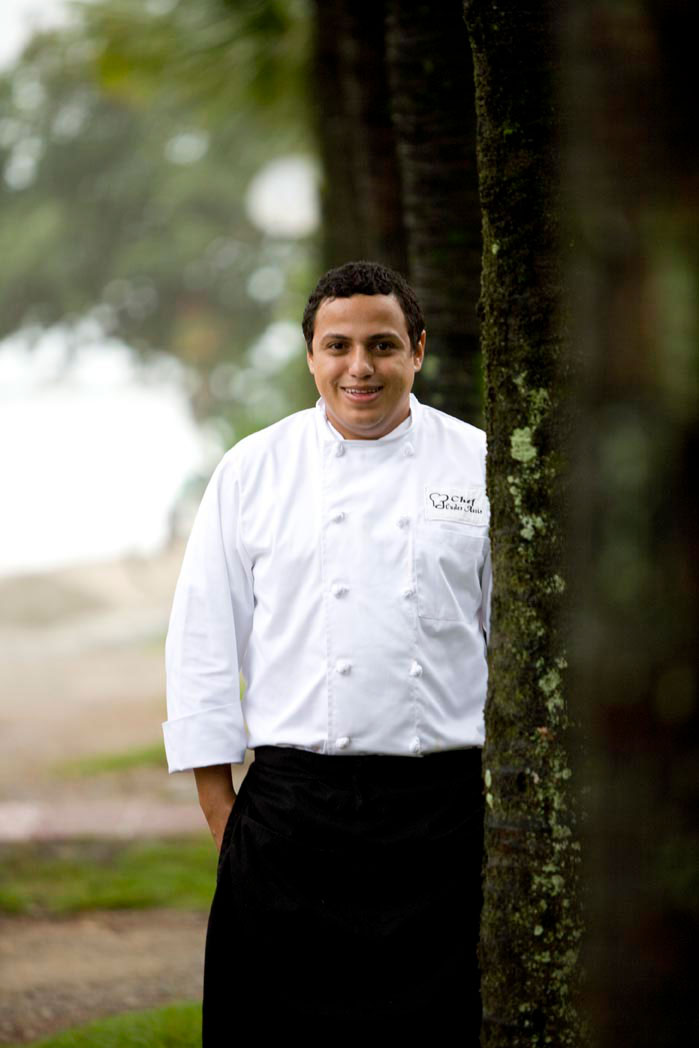 Chef Eudes de Assis