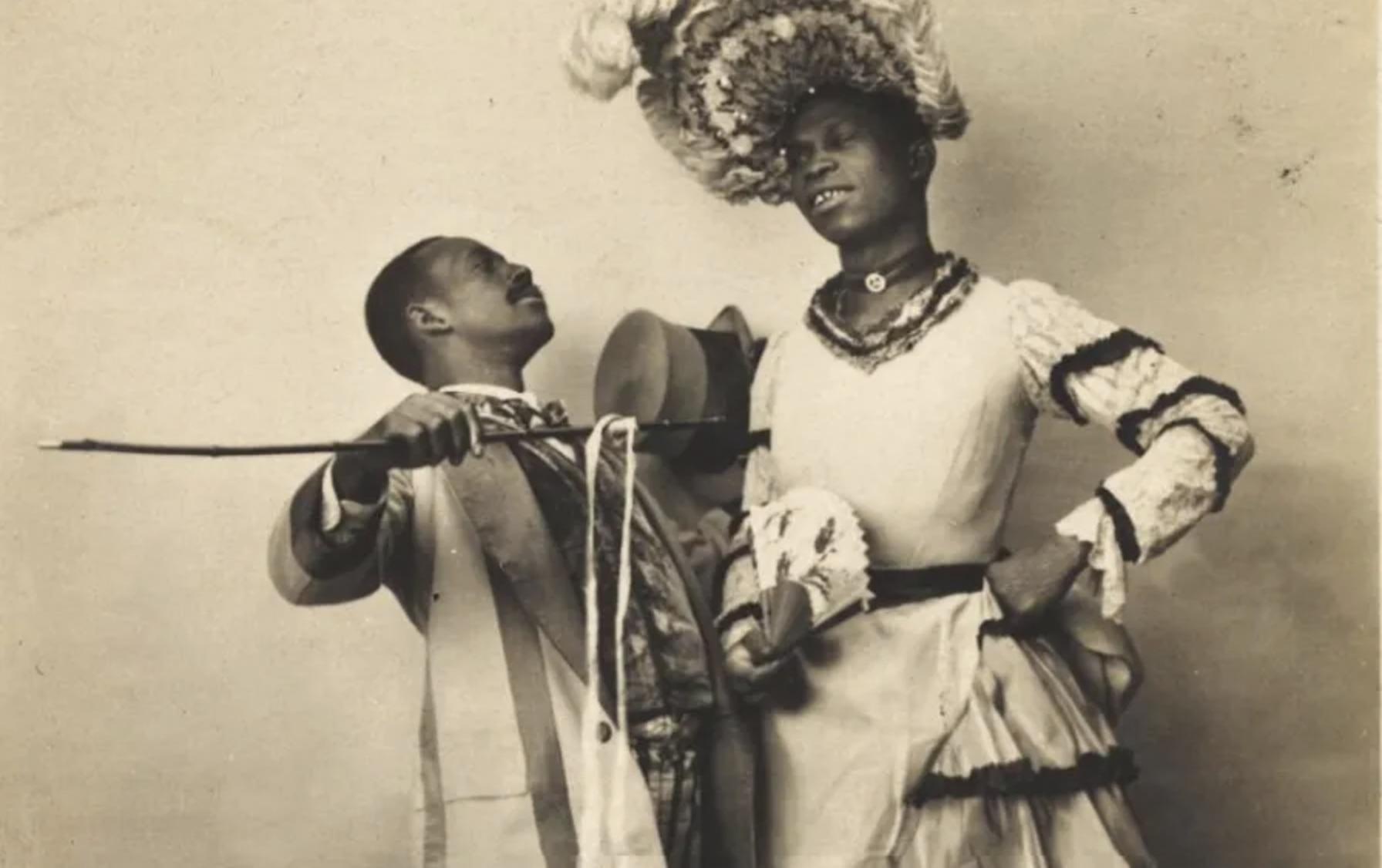 William Dorsey Swann, uma das primeiras drag queens do mundo, era negra e ex-escrava