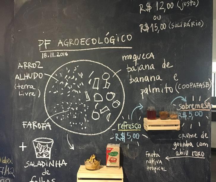 """Detalhes da instalação """"Restauro"""", que Jorgge fez na última Bienal de São Paulo"""