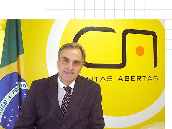 Gil Castello Branco