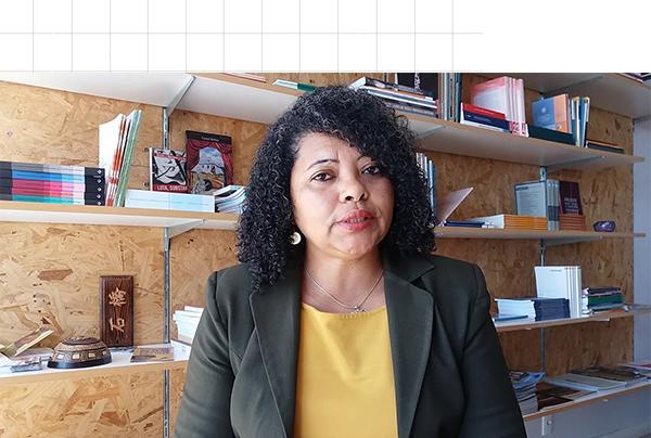 Sandra Pereira Braga.