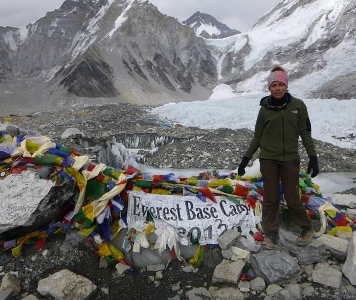 Nepal, 2013