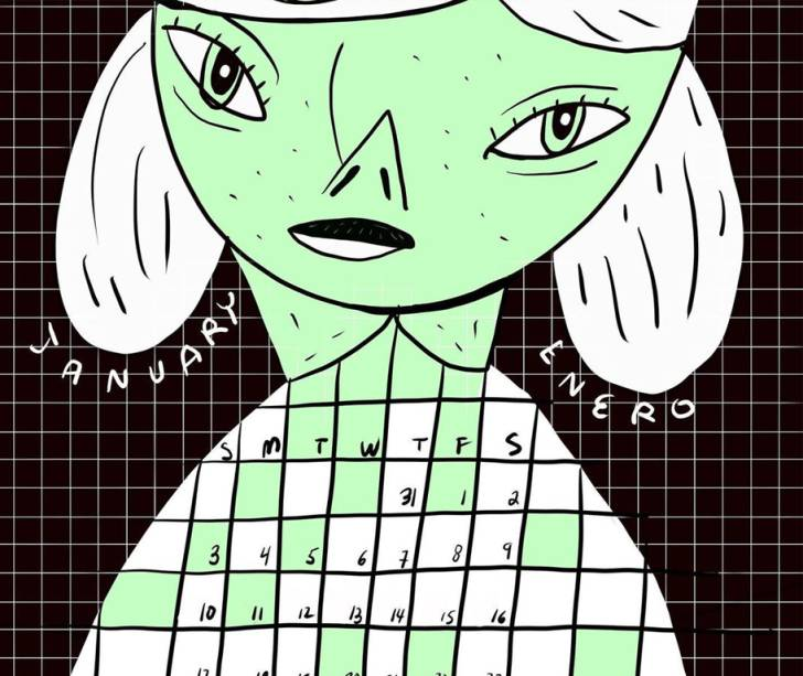 Pinturas, desenhos, cerâmicas e outras peças artísticas assinadas por Lido Pimienta