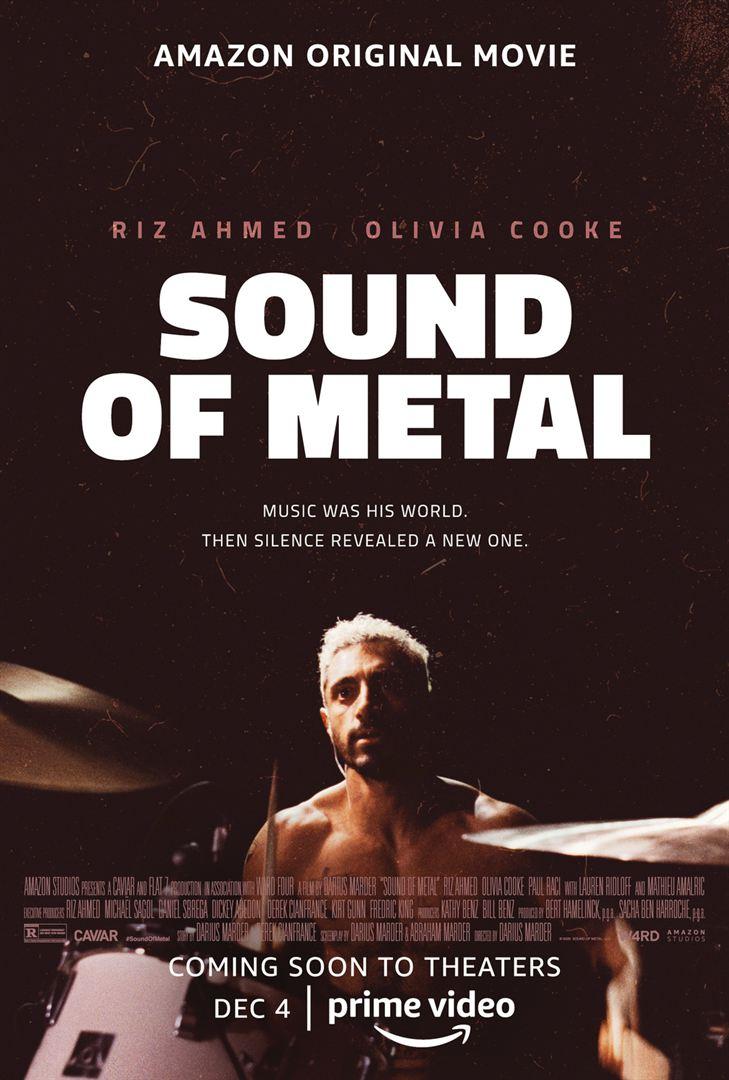 poster do filme o som do silêncio